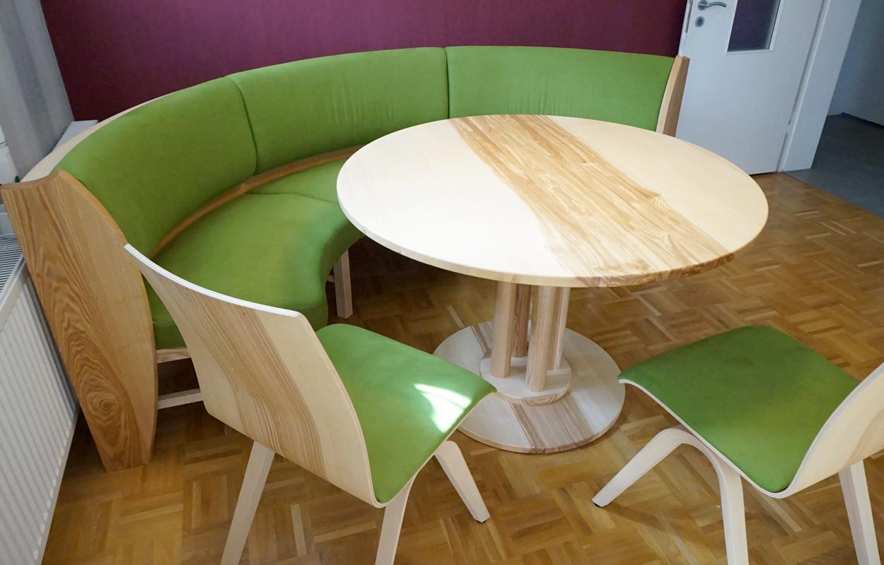 Slider_Küchegrün